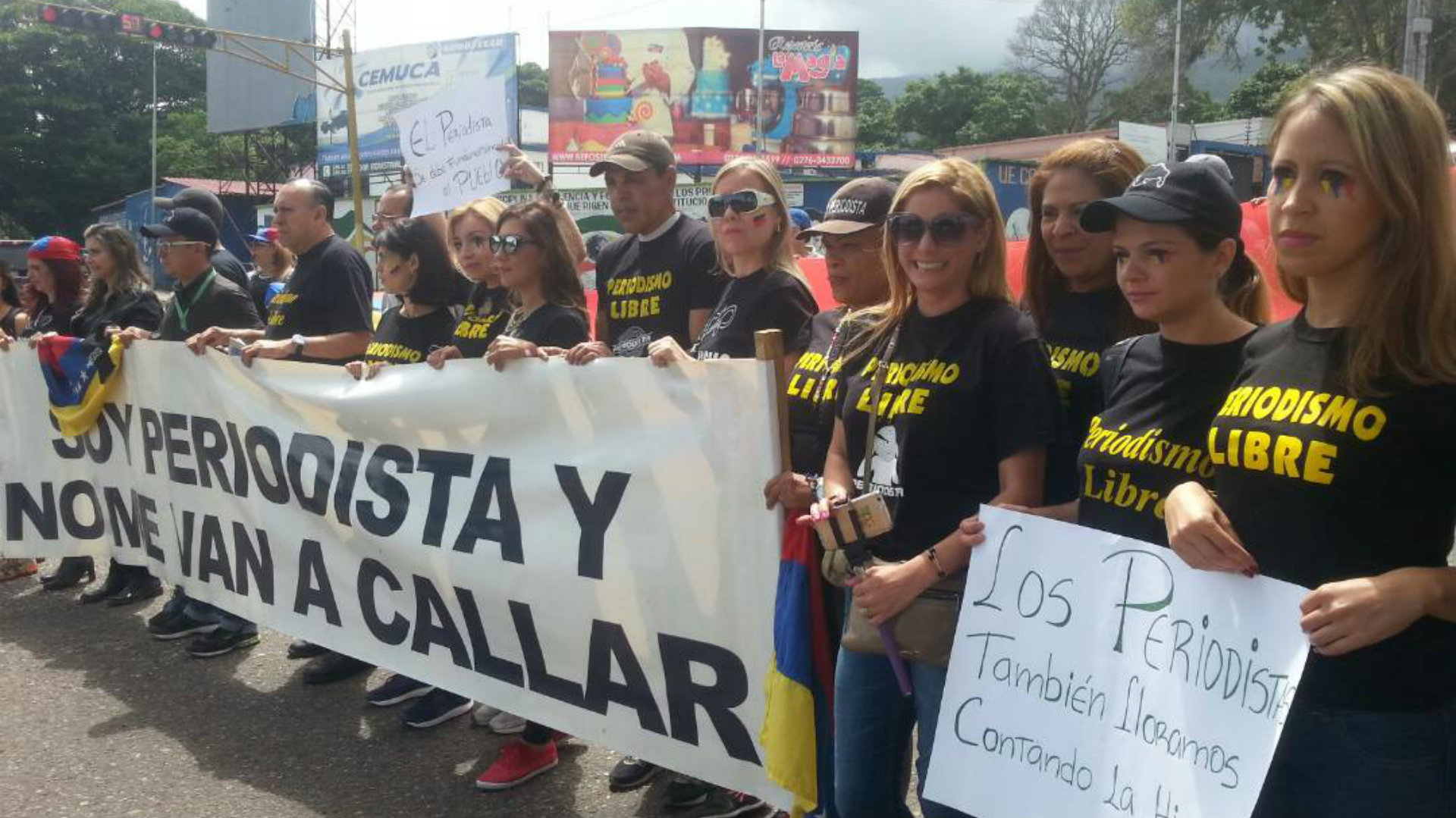 Protesta-Dia-del-Periodista-Tachira_2_2706_Rosalinda