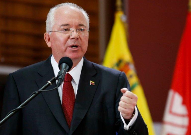 Rafael Ramírez,