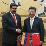 venezuela-china-maduro-xi-jinping