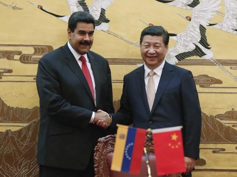 Foto. Prensa Presidencial