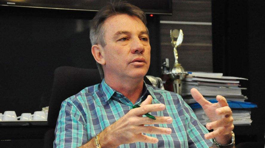 Candidato a gobernador propuso restricciones al ingreso de venezolanos a Brasil