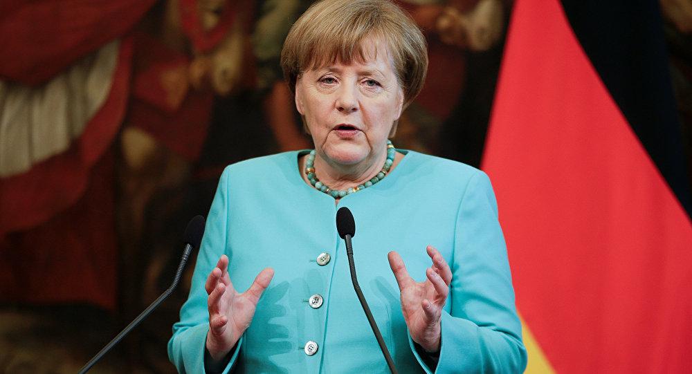 Alemania podría apoyar denuncia ante la CPI contra Nicolás Maduro