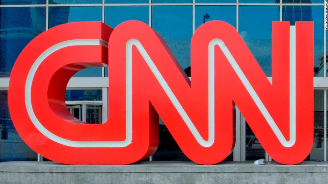Exterior view of CNN Center on Tuesday April 3, 2007 in Atlanta, Georgia. PHOTOGRAPHER: CHRIS RANK/ BLOOMBERG NEWS