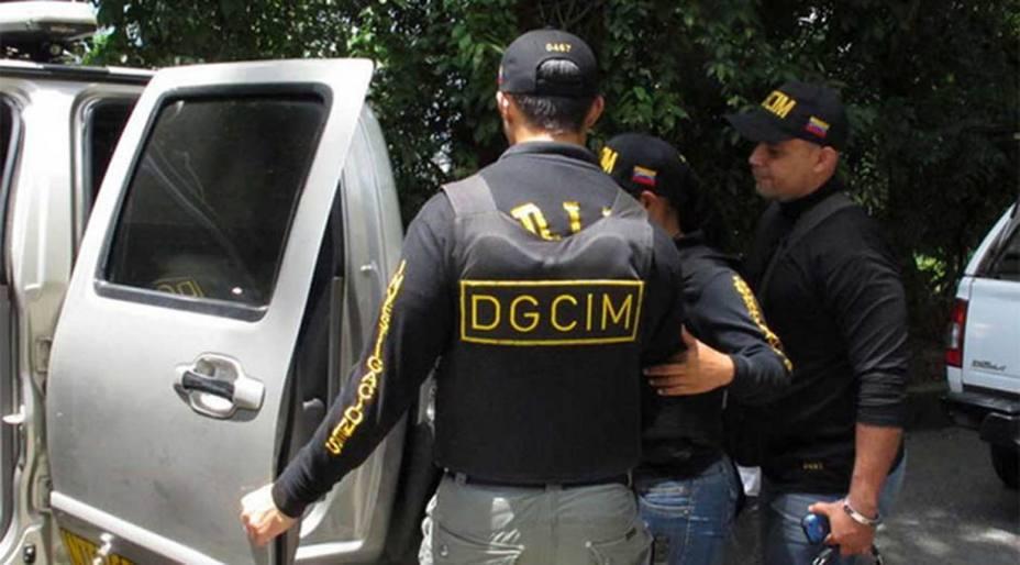 Denuncian detención de la madre del coronel Lugo por la Dgcim