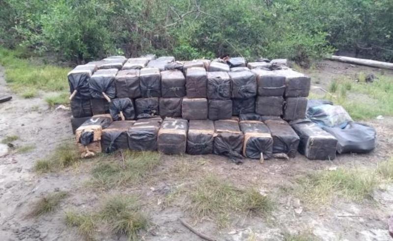 Red de narcotráfico obligaba a venezolanos a vender droga ilícitas