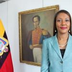 Foto: Embajada del Ecuador en Venezuela