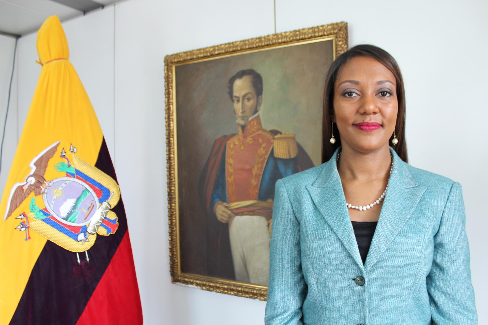 Venezuela expulsó a encargada de negocios de Ecuador (comunicado)