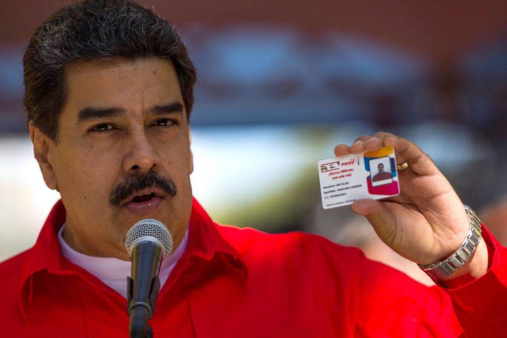 Foto: Transparencia Venezuela