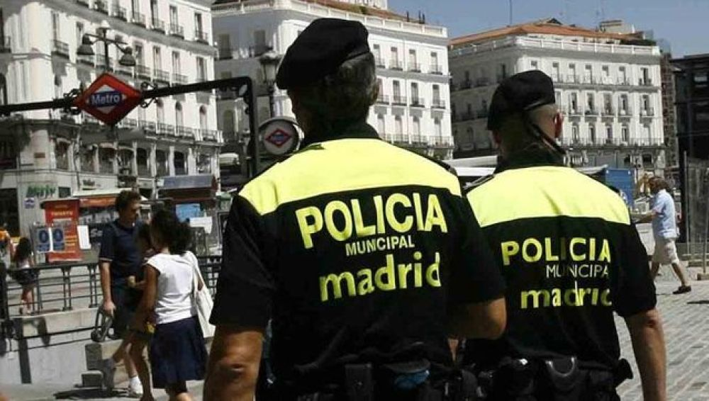 Narcotraficante colombiano fue detenido en un hotel de Madrid