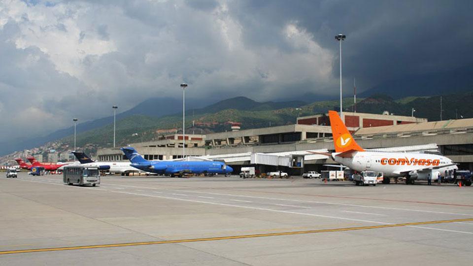 Chile repatriara a más de 200 de sus connacionales afectados por la crisis venezolana