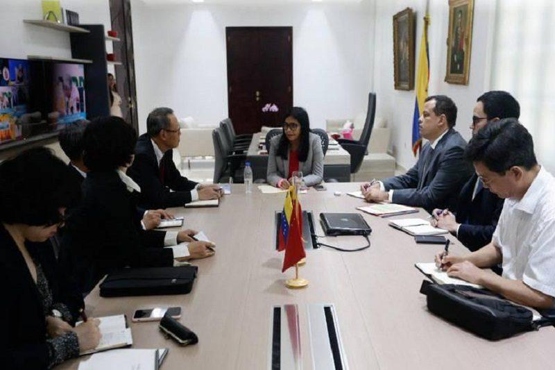 Foto: Noticias Venezuela