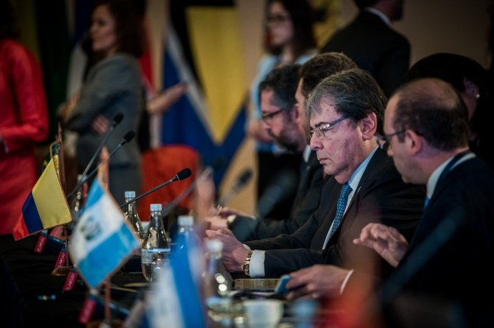 Colombia invitó a la ONU a tomar acciones frente a situación de Venezuela