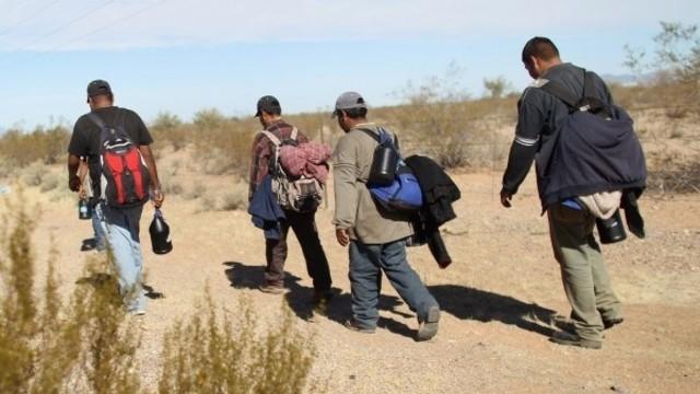 New York Times: Migrantes mexicanos no son bienvenidos ni en su propio país