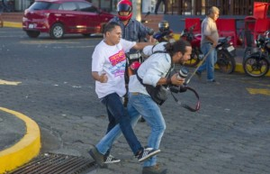 periodista nicaragua laprensacomni