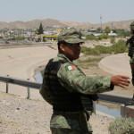 15000 militares mexicanos