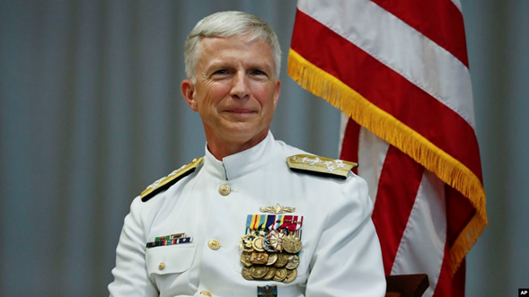 Carta del Jefe del Comando Sur: Frenar amenazas al hemisferio pide ejército de EUA al venezolano