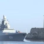 Barcos Rusos La Habana