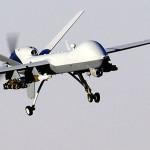 Dron militar EEUU