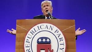 trump republicano